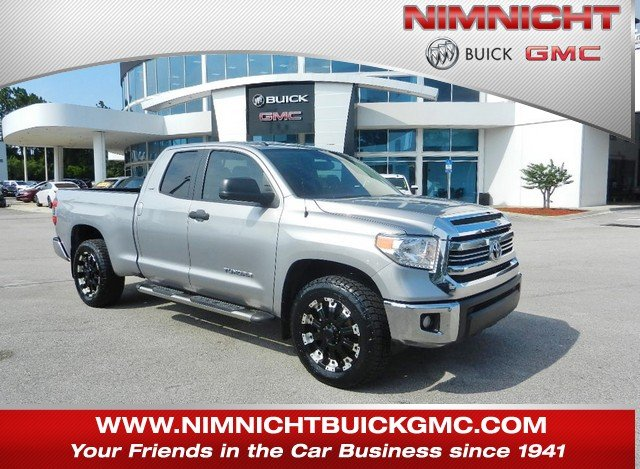 Pre-Owned 2016 Toyota Tundra 2WD Truck SR