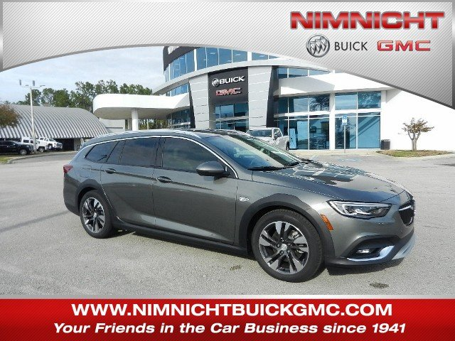 New 2019 Buick Regal Tourx Essence For Sale Jacksonville Fl