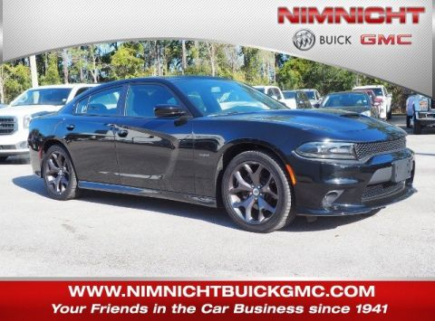 Pre-Owned 2019 Dodge Charger R/T