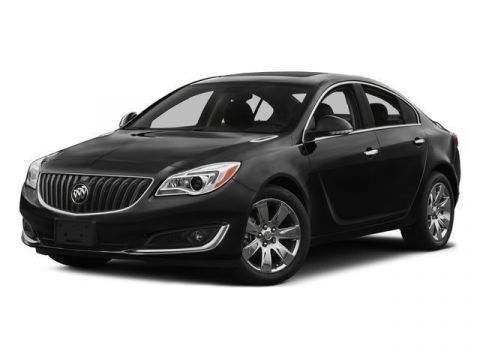 Pre-Owned 2016 Buick Regal